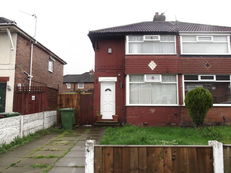 Norcliffe Road Rainhill