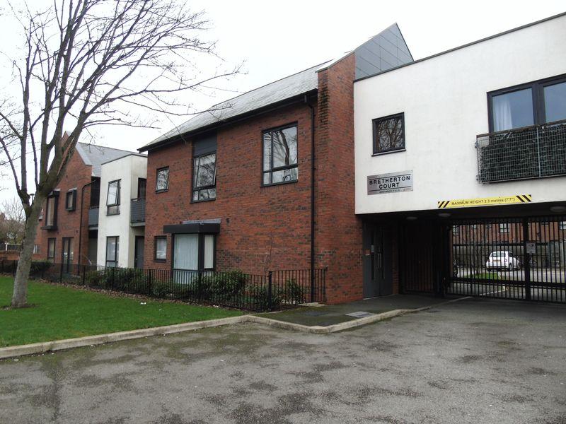 Ratcliffe Place Rainhill