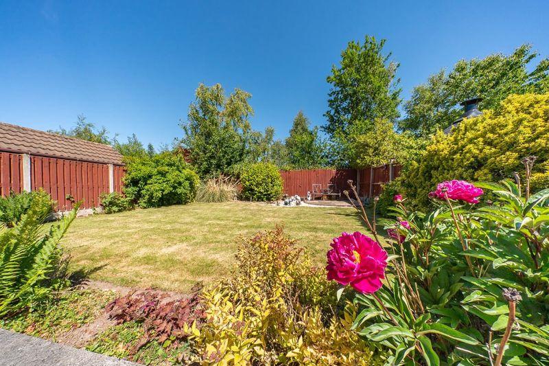 Grovewood Gardens Whiston