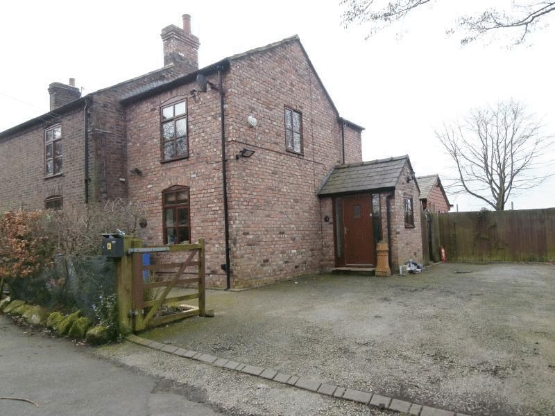 Old Mill Lane Knowsley