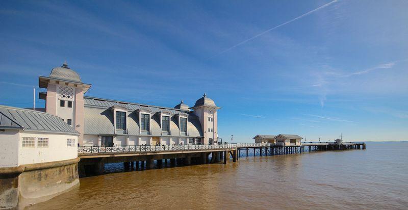 Balmoral Quays
