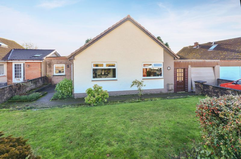 4 Bedrooms Detached Bungalow for sale in Balmalloch Road, Kilsyth