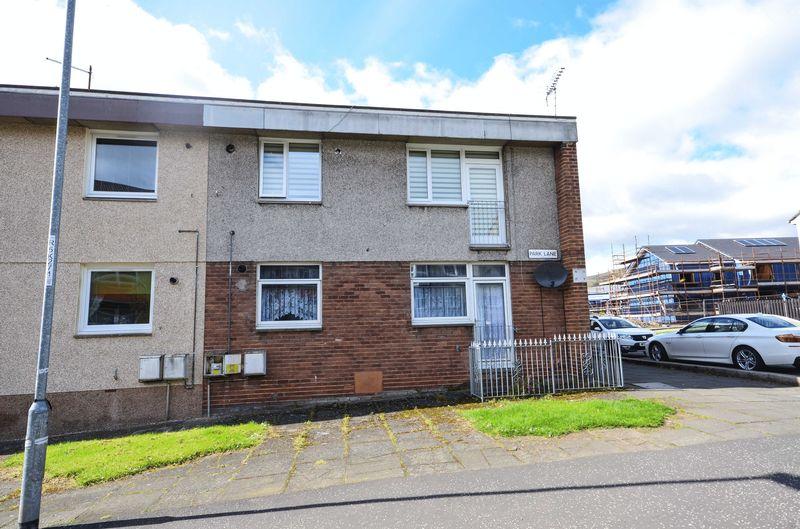 3 Bedrooms Flat for sale in Park Lane, Kilsyth