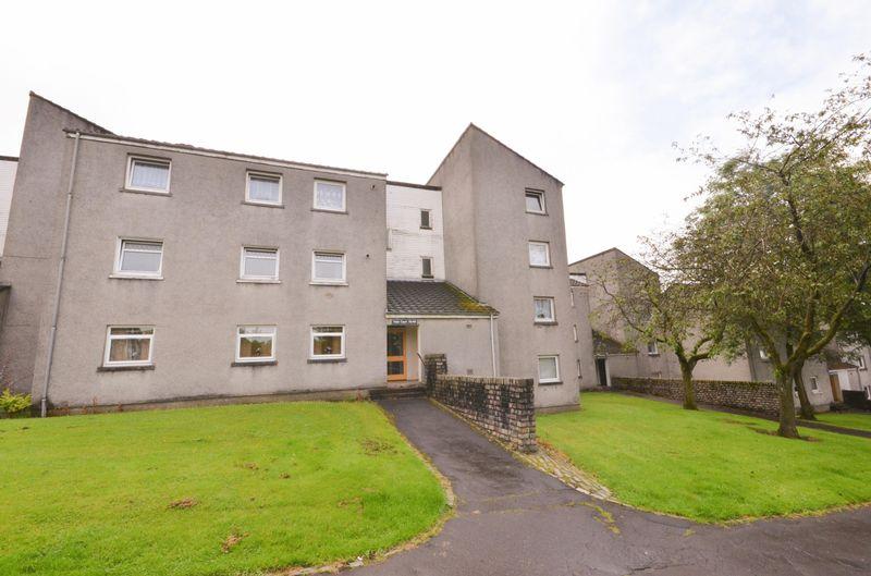 Tiree Court, Cumbernauld, G67