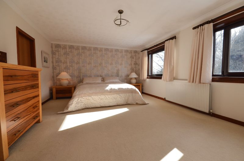 Master Bedroom Aspect 1