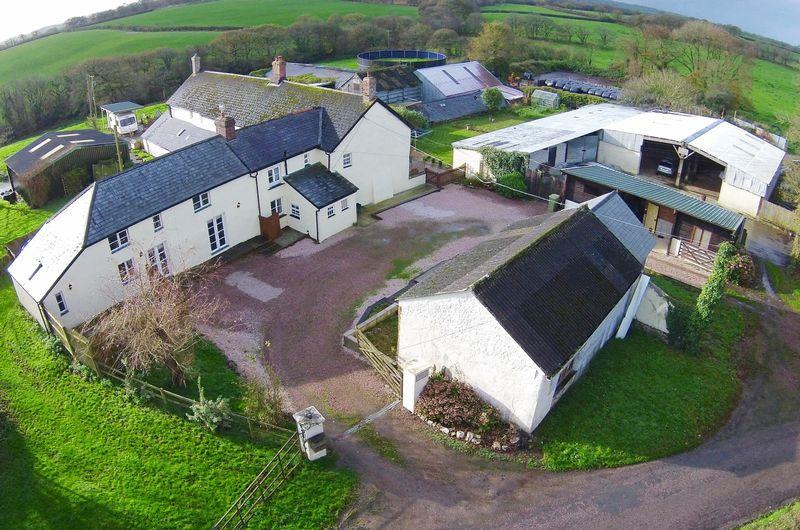 Pyworthy, Devon, EX22