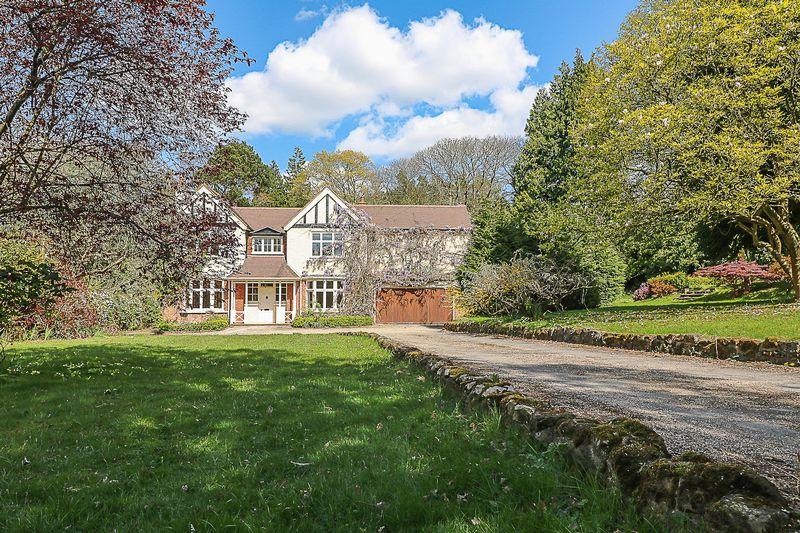 6 Bedrooms Detached House for sale in 22 Tonbridge Road, Pembury, Tunbridge Wells