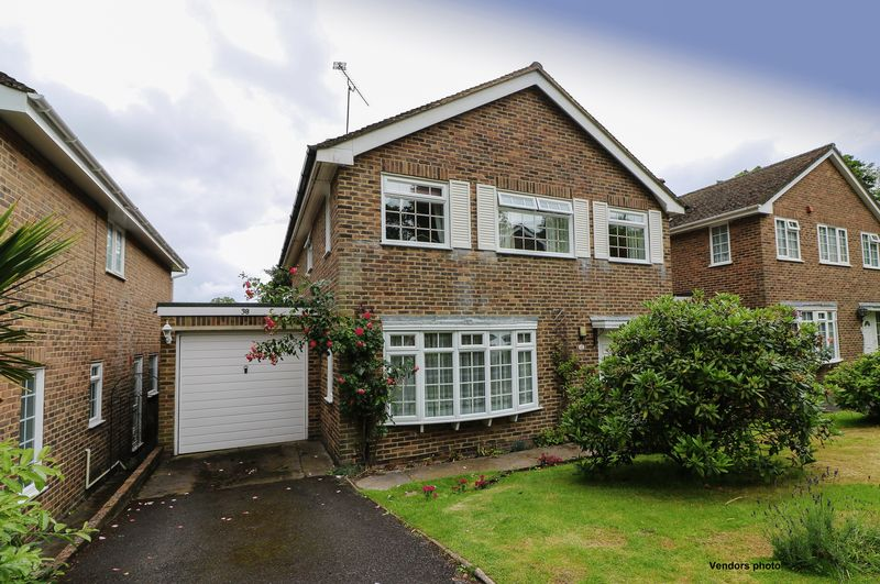 4 Bedrooms Detached House for sale in Albany Hill, Tunbridge Wells