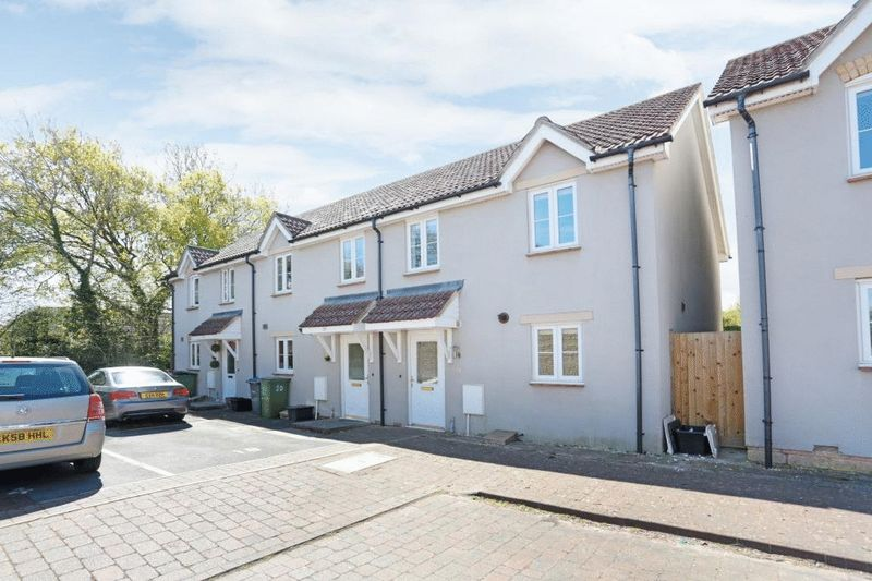 2 Bedrooms Terraced House for sale in Macie Drive, Corsham