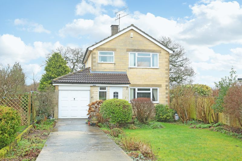 3 Bedrooms Detached House for sale in Brook Drive, Corsham