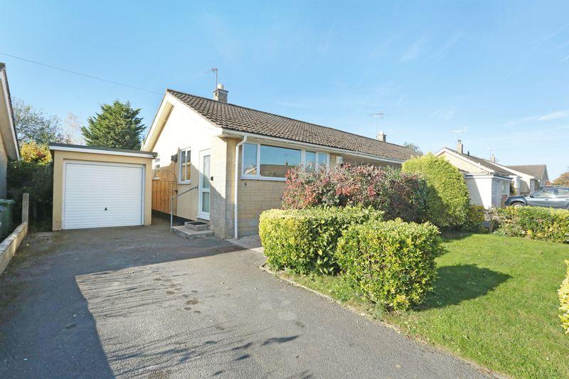 2 Bedrooms Property for sale in Mead Park Atworth, Melksham