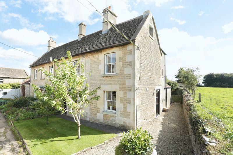 3 Bedrooms Property for sale in Bakers Corner Neston, Corsham