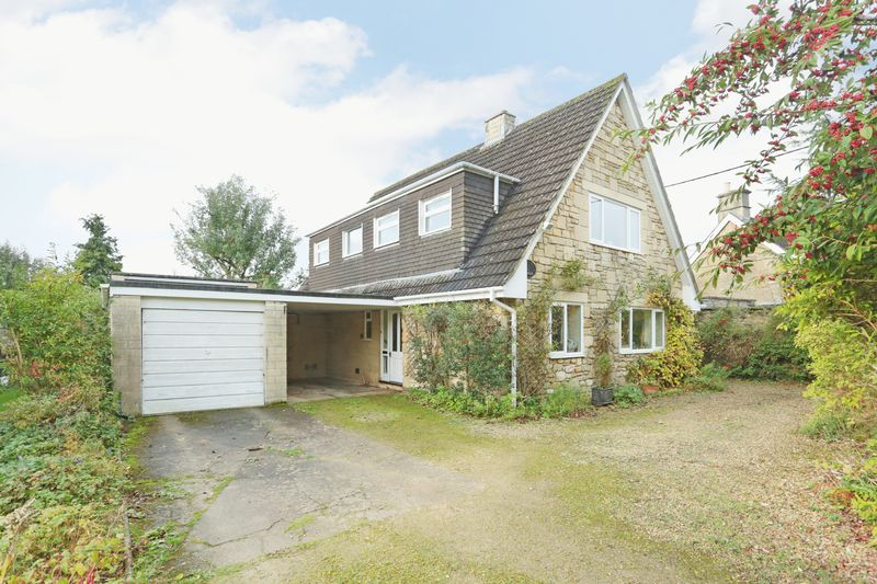 4 Bedrooms Property for sale in Shaw Hill Shaw, Melksham
