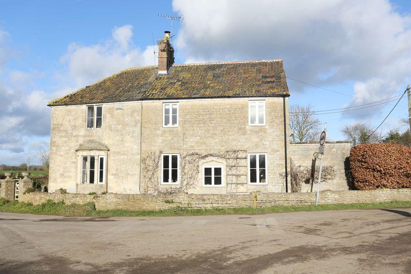 3 Bedrooms Property for sale in 191 Norrington Gate Broughton Gifford, Melksham