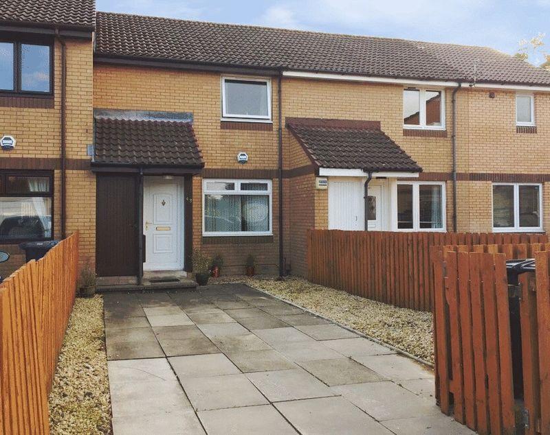 2 Bedrooms Terraced House for sale in 43 Haddington Gardens, Dundee DD4 0RL