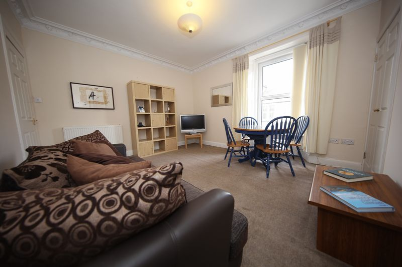 1 Bedroom Flat for sale in Park Avenue, Dundee