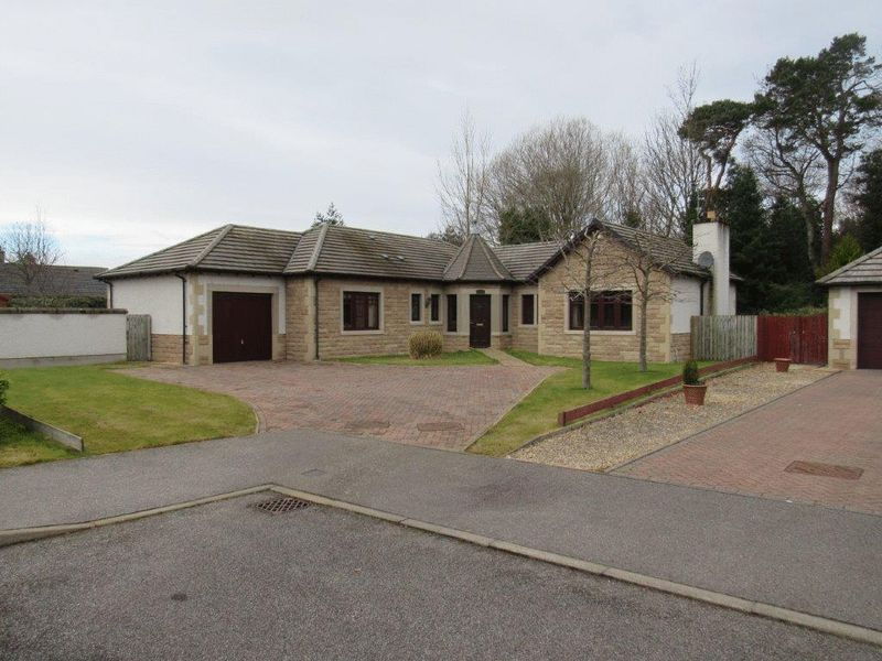 4 Bedrooms Detached Bungalow for sale in Great value Four Bedroom detached Bungalow Newton Gate, Nairn