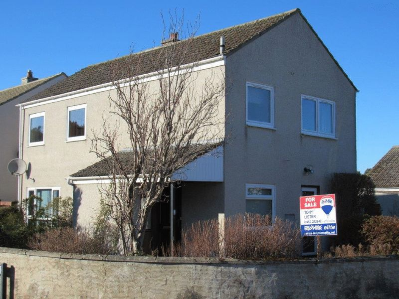 4 Bedrooms Detached House for sale in four bedroom family home Pinewood Avenue, Nairn