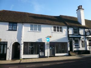 Hairdressing business for sale in Rye town centre  £99,995 - Photo 1
