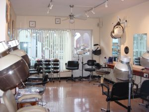 Hairdressing business for sale in Rye town centre  £99,995 - Photo 3