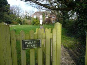 Lenham, Nr Maidstone - Available Now - Unfurnished£1,995 - Photo 8