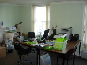 Second floor office space to let in popular location close to Dover City Centre and within easy access of the A2.  £3,000 - Photo 2