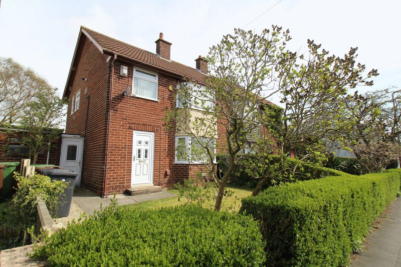 3 Bedrooms Semi Detached House for sale in Old Hall Road Maghull