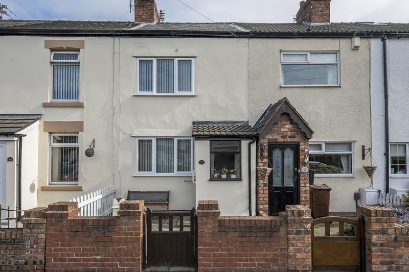 2 Bedrooms Terraced House for sale in Southport Road, Lydiate