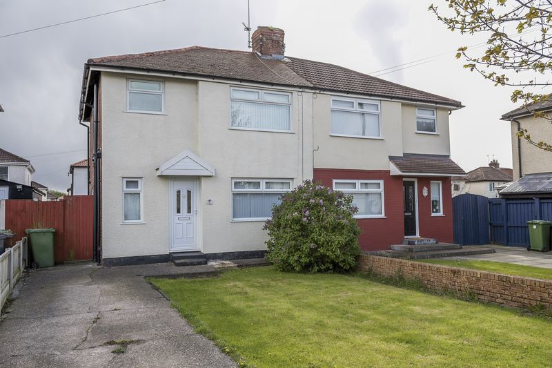 3 Bedrooms Semi Detached House for sale in Weston Grove, Maghull