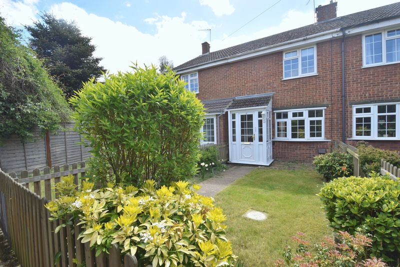 2 Bedrooms Terraced House for sale in Ampthill Road, Maulden