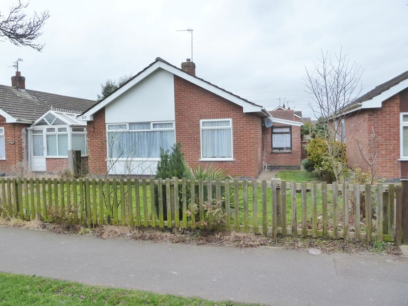 3 Bedrooms Detached Bungalow for sale in Lincoln Road, Skegness