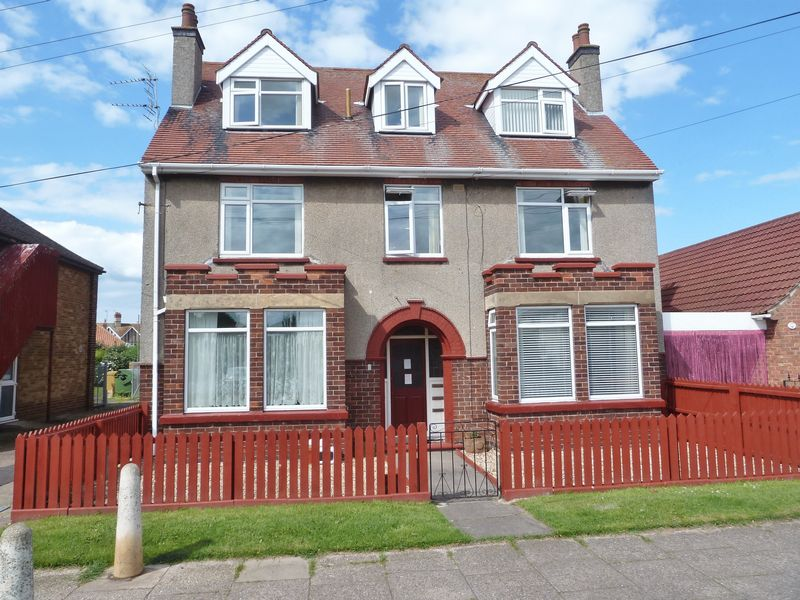 1 Bedroom Flat for sale in Winthorpe Avenue, Skegness