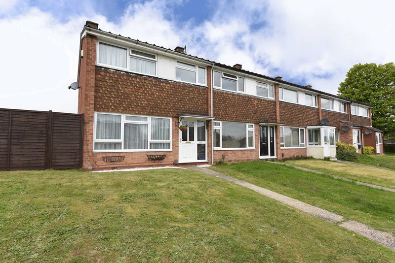 3 Bedrooms House for sale in Cranbourne Lane, Basingstoke
