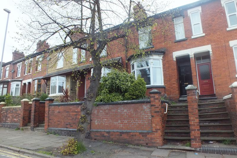 3 Bedrooms House for sale in London Road, Oakhill, Stoke-On-Trent