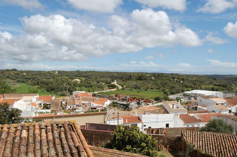 Barão de São Miguel.. Village House