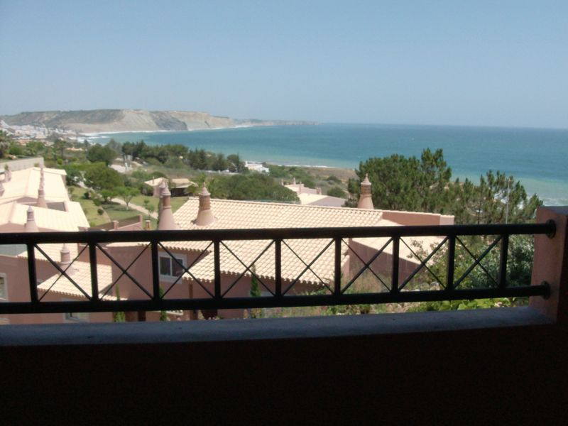 Studio.. amazing sea views Praia da Luz