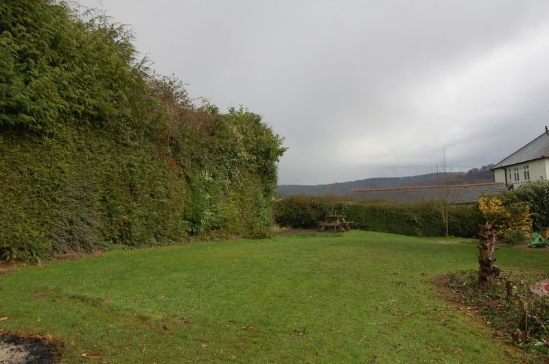 Land Commercial for sale in Hereford Road, Monmouth