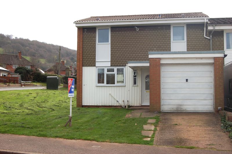 3 Bedrooms Property for sale in Chestnut Terrace, Monmouth