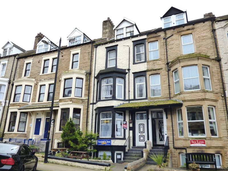 13 Bedrooms Terraced House for sale in West End Road, Morecambe