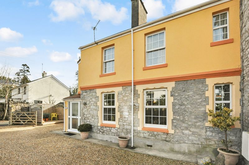 2 Bedrooms Cottage House for sale in St Marychurch Road, Torquay