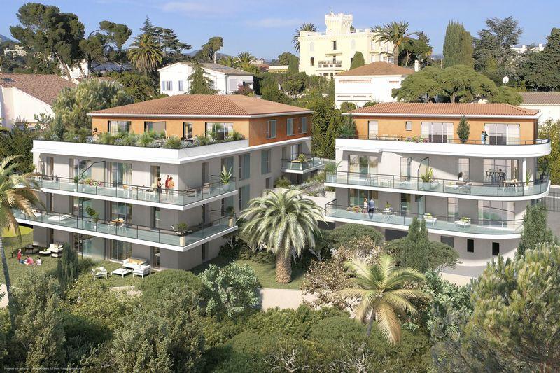 Nice - Villa Agatha (2 beds)