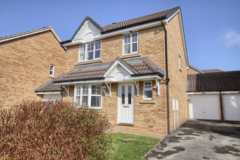 4 Bedrooms House for sale in Cribyn Close, Ingleby Barwick