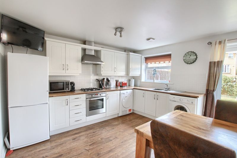 4 Bedrooms Terraced House for sale in Summerfield Grove, Thornaby