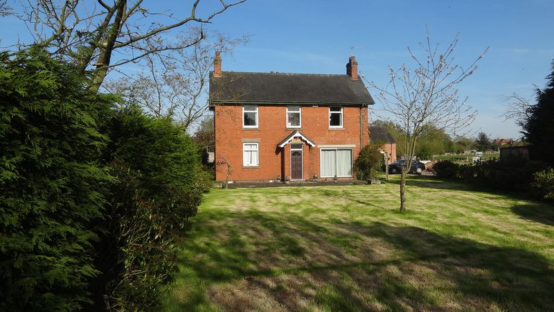 Henhurst Hill, Burton-On-Trent, DE13