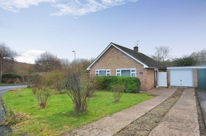 Monmouth - Wyesham, NP25