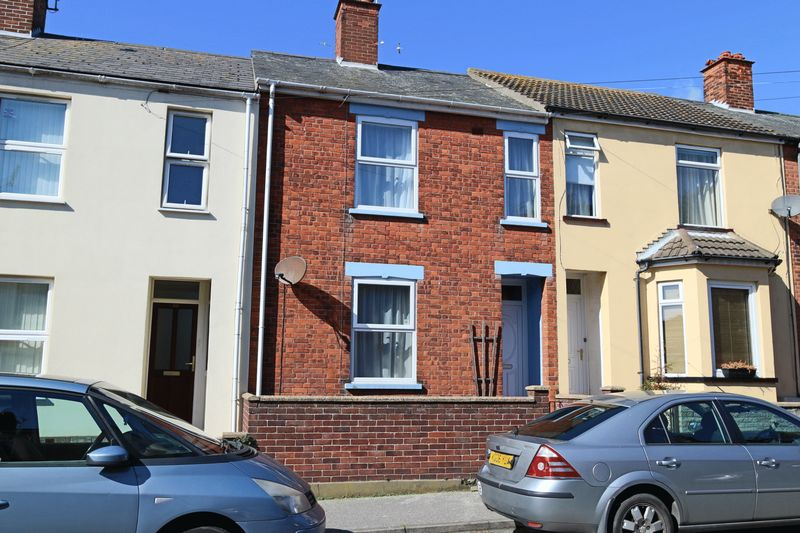 3 Bedrooms House for sale in Stanford Street, Lowestoft