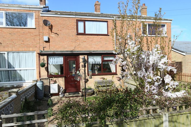2 Bedrooms House for sale in Lloyds Avenue, Lowestoft
