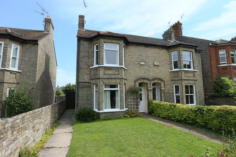 Kirkley Park Road, Lowestoft, NR33