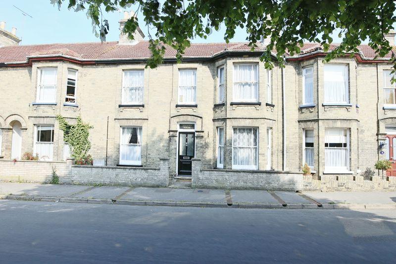 St. Peters Road, Lowestoft, NR33