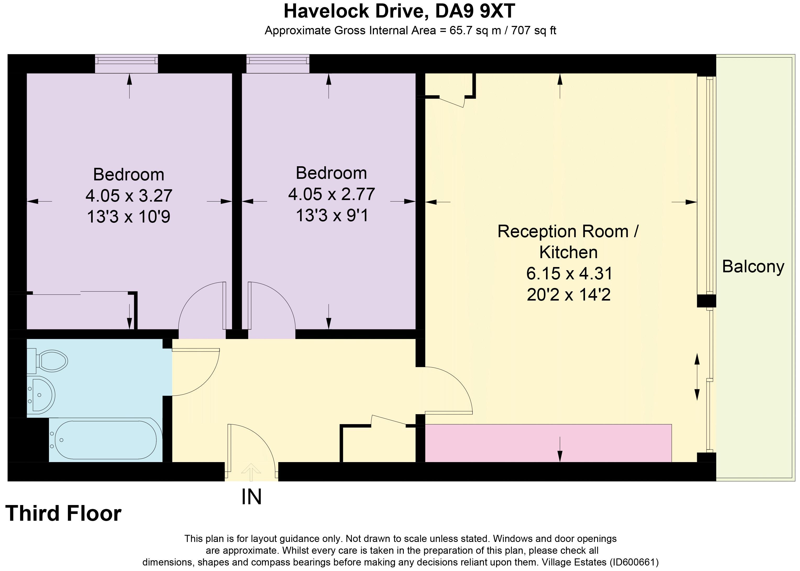 137 Havelock Drive